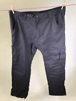 PRANA Men's Stretch Zion Pants Size 42 x 36 NWOT Hiking Pants Regular Fit