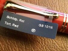 Pelikan Red Tortoise M101n FP XF Nib Special Edition Also Fine Nib Available