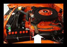 Mopar Heat Stove Pipe Mopar Exhaust Manifold Air Cleaner Heat Riser Tube Pipe