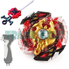 Legend Spriggan .7.MR Beyblade burst B-86 w/ Launcher + Advance Grip