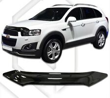 CHEVROLET CAPTIVA 2012- up  SCOUTT HOOD DEFLECTOR BONNET GUARD PROTECTOR