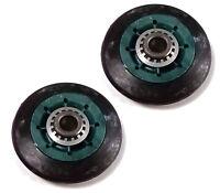 WPW10314173 Whirlpool Kenmore Dryer Drum Support Roller Wheel (Check Model List)