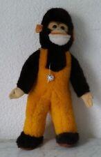 Baki Plüschtiere Plüschaffe Kuscheltier Affe gelbe Hose ape monkey singe