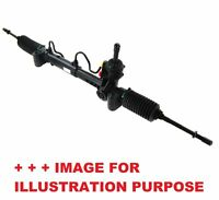 HYDRAULIC POWER STEERING RACK FORD TRANSIT CONNECT 1.8TDCI 2003 ONWARDS