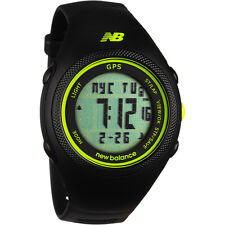 NIB NEW Balance GPS Runner Watch Speed Distance Calorie Monitor Training Series