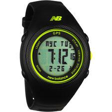 NIB NEW Balance GPS Runner Watch Speed Distance Calorie Monitor Training Series