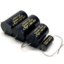 Condensatore MKP 4,7 uF Jantzen Cross Cap 400 VOLT filtro audio crossover