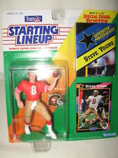 STARTING LINEUP RARE 1992 STEVE YOUNG  NIB