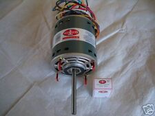 BLOWER MOTOR FOR GAS FURNACES 120 VOLT 1/3 HORSEPOWER