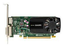 Dell NVIDIA Quadro K620 047KM8 / 0379T0 2GB PCIe x16 Graphics Card 47KM8 / 379T0