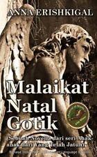 Saga Anak-Anak Dari Yang Telah Jatuh: Malaikat Natal Gotik (Bahasa Indonesia)...