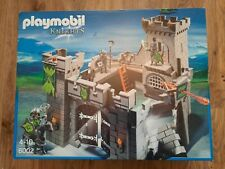 PLAYMOBIL Wolf Knight's Castle Playset 6002 Ages 4 Toy