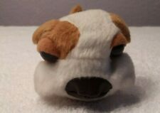 McDonalds Happy Meal The Dog Bulldog Toy 2005