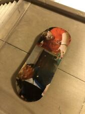 LC BOARDS Fingerboard 98x34 Meme Graphic Brand New Free Grip Tape And Stickers