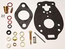 Marvel Schebler Economy Carburetor Kit John Deere L La Li 1010