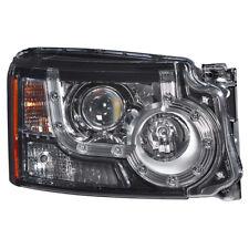 Land Rover Discovery MK4 MK3 Valeo Headlamp Headlight Halogen Right Driver Side