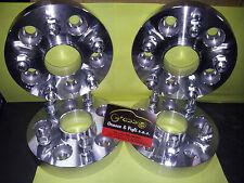 KIT 4 Distanziali Ruota SUZUKI GRAND VITARA JT 2006> 5x114,3 30mm Wheel Spacers