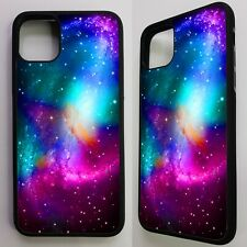 Universe space stars galaxy cosmos galaxy colourful case cover for iphone 11