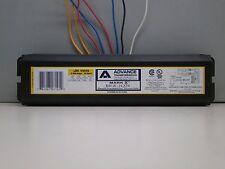 (10) Advance REZ-2Q26 Dimming Dimmable Fluorescent Ballast (1) CFQ26W CFL Lamp