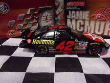Jamie McMurray #42 Havoline 2004 Intrepid  1:24 NASCAR DIECAST 105655