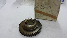 Original GM Zahnrad Getriebe F16 Schaltgetriebe 1.Gang First speed gear Kadett E