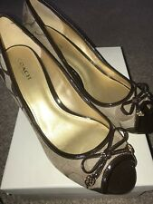 Designer WOMENS Wedge SHOES SIZE 6 (39) UK, 8m USA