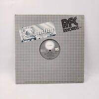 T.C. Curtis Body Shake Single LP VG+ Z VG+