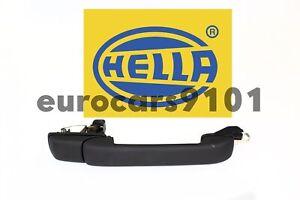 New! Volkswagen Golf Hella Rear Exterior Door Handle 221114001 1HM839205
