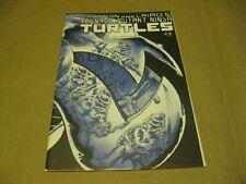 Teenage Mutant Ninja Turtles (TMNT) #2   1st Printing First Series NM