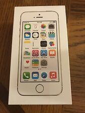 New in Box Iphone 5s 16 gb Gold Factory Unlocked for ATT T-Mobile Boost Metro