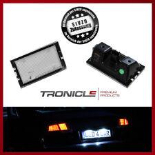 LED Kennzeichenbeleuchtung Land Rover Discovery 3 4 Range Rover Sport Freelander