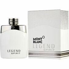 Mont Blanc - Legend Spirit Eau de Toilette Spray