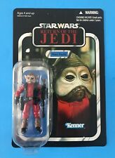 STAR WARS VINTAGE COLLECTION NIEN NUNB VC106 UNPUNCHED