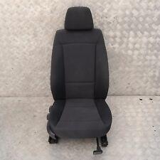 BMW 1 SERIES E87 LCI Cloth Interior Front Right Driver Seat Airbag O/S Elektra