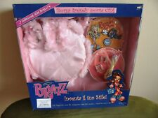 MGA Bratz originale borsa porta CD NRFB fashion accessori nuova - doll poupee