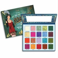 RUDE The Roaring 20's Eyeshadow Palette - Reckless (Free Ship)