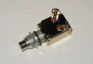 Heavy Duty Push Button Start Switch 3 Year Warranty Horn Engine Start c sntx