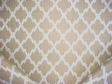 2-7/8 Zimmer & Rhode Travers 1044117 Sausalito Spanish Lattice Upholstery Fabric