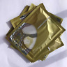 10pairs Crystal Gold Collagen Aging Under Eye Patches Mask Bags Wrinkles Hot