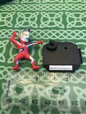 Ultraman Cosmos Corona Mode Bandai Miniature Toy Figure FREE SHIPPING