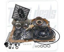 Turbo Hydromatic 350 TH350/C Green Less Steel Transmission Rebuild Kit Level 2