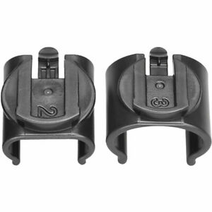 Bugaboo Cup Holder Adapter Clip, Connector Size