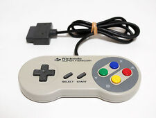 Nintendo Super Famicom Official Controller Pad Set SFC SNES from Japan