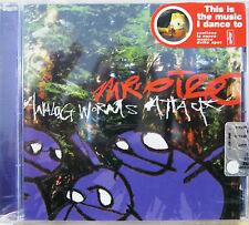 "MR.OIZO  ""ANALOGIC WORM ATTACK""  cd sealed"