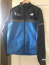 Must See New Balance TCS NYC Marathon Wind Cheater Jacket 2018 Men XS