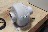 BIORAD Inline Exhaust fan - Cooling fan  Radiance 2000