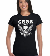 Punk-Biker Damenblusen, - tops & -shirts