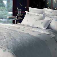 YVES DELORME SILENCE housse de couette duvet covet 240 x 260 cm neuf satin coton