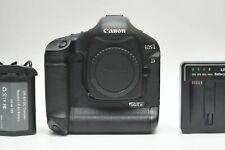 Canon EOS 1D Mark III 10.1MP Digital SLR Camera 507077
