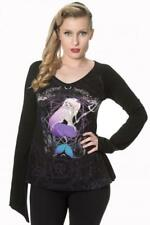 DTO. -20% ! Camiseta manga larga long sleeve shirt Siren sirena TP1142